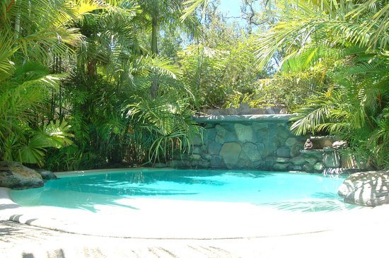 Photo of Mountain View Lodge Port Douglas