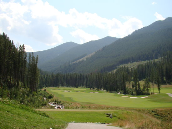 Greywolf Golf Course : #3