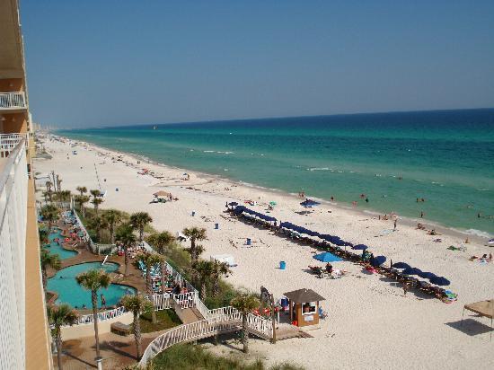 Splash Resort Iniums Panama City Beach Was Great