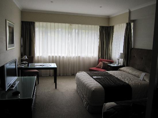 Rutherford Hotel Nelson: room