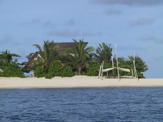 Pangkil Island Resort