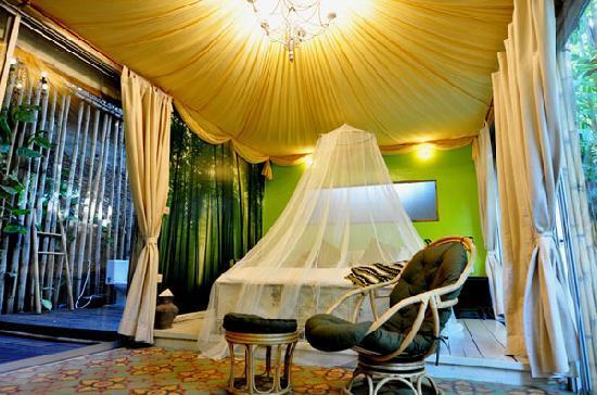 Chic39 Bed & Breakfast: Chompoo villa