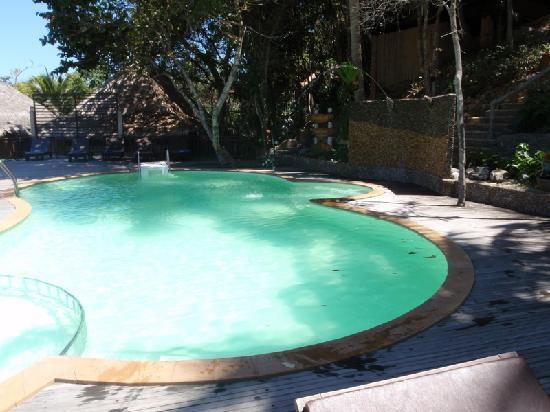 MOONLIGHT Exotic Bay Resort : Pool