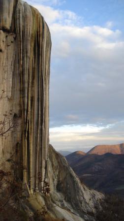 Oaxaca, Mexico: Un paisaje excelente
