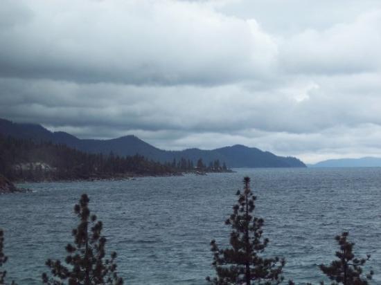 Lake Tahoe Nevada State Park: Lake Tahoe