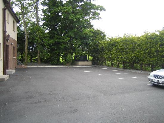 Down Royal House: Free Car Parking