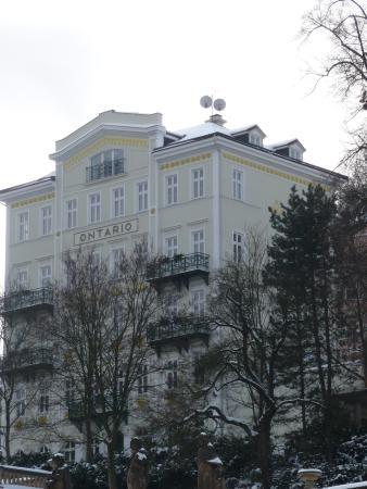 Photo of Ontario Karlovy Vary