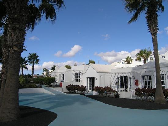 Nautilus Lanzarote: Nautilus bungalows