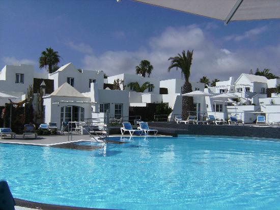 Nautilus Lanzarote: Wonderful swimming pool