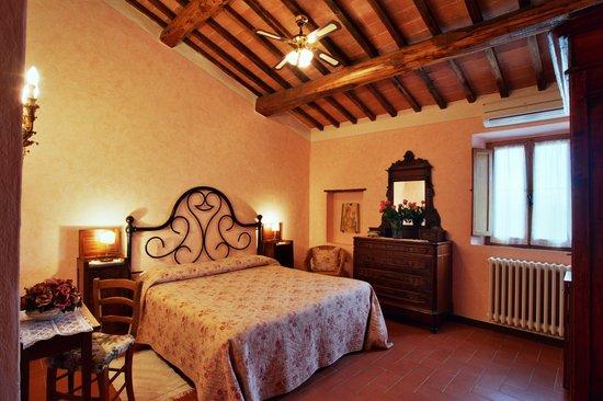 Hotel Belvedere Di San Leonino: room 30