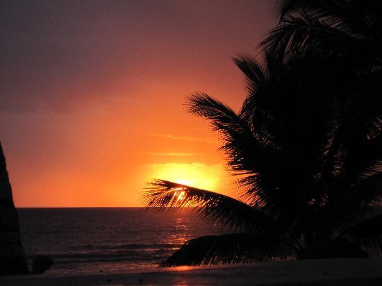 Bayahíbe, República Dominicana: un tramonto da favola