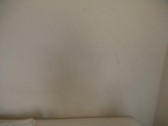 Watzmann: Wand - Kinderbett