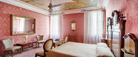 Hotel Galleria: Room n. 10