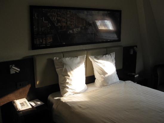Best Western Dam Square Inn: habitacion