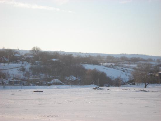 Hanul Lui Hanganu: Lalova d'inverno