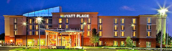 Hyatt Place Germantown照片