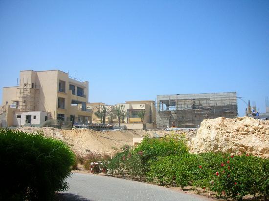 Shangri-La Al Husn Resort & Spa : Workers