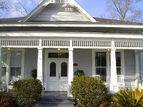 Sweet Gum Bottom Bed and Breakfast: Bed & Breakfast