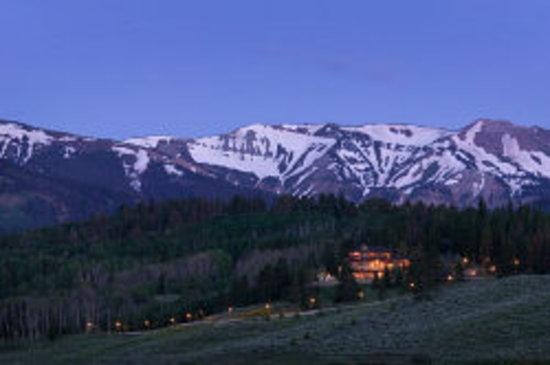 Photo of The Lodge At Jackson Fork Ranch Bondurant