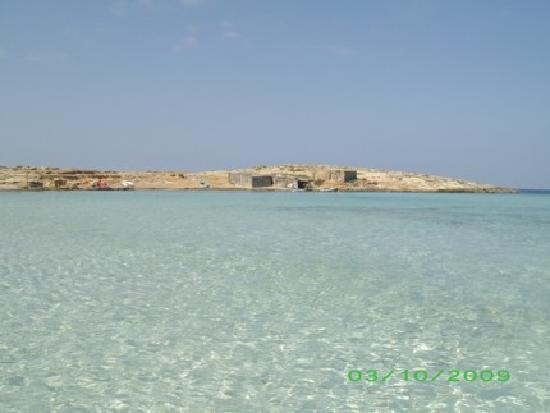 Playa de Ses Illetes: l'isolotto che c'è
