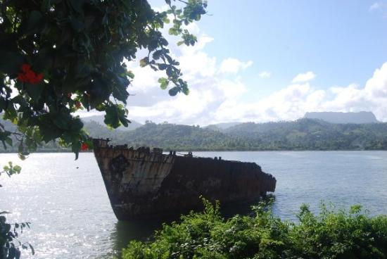 Baracoa صورة فوتوغرافية