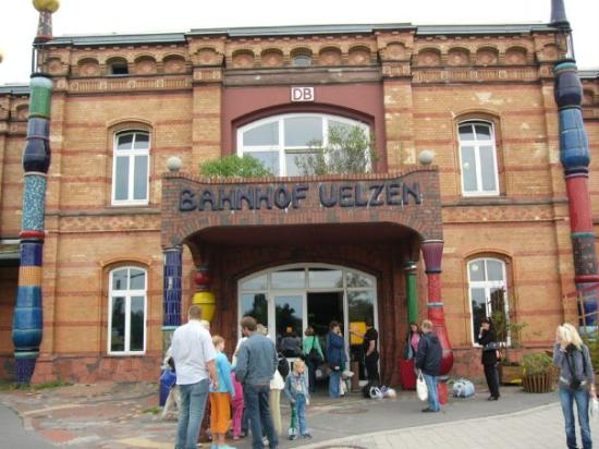 Central Uelzen