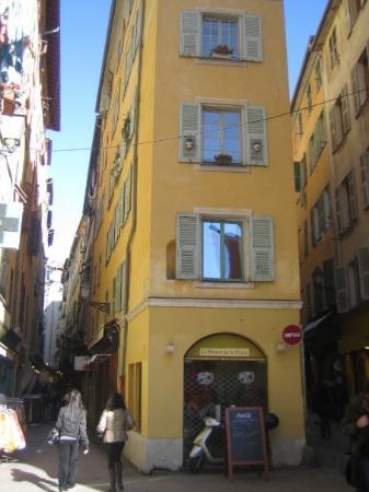 Bilde fra Old Town (Vieille Ville)