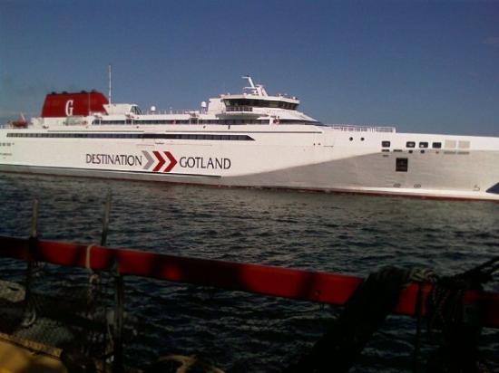 Gotland Photo