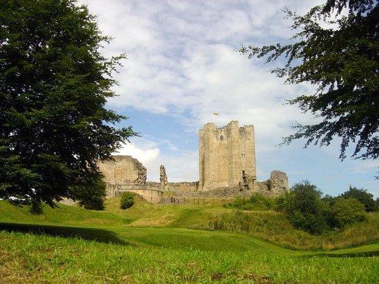 Zdjęcie Doncaster