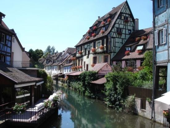 colmar alsace france picture of colmar haut rhin tripadvisor. Black Bedroom Furniture Sets. Home Design Ideas