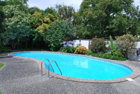 A 39 la vista motel updated 2018 prices reviews palmerston north new zealand tripadvisor for Palmerston north swimming pool
