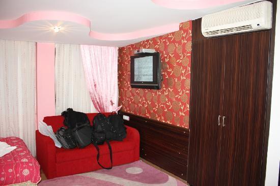Onur Hotel: Oda resmi 2