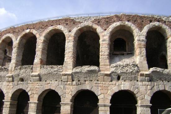 Arena di Verona: Arena in Verona