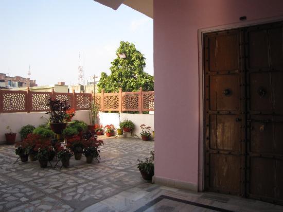 Hotel Karni Niwas. Second Fllor