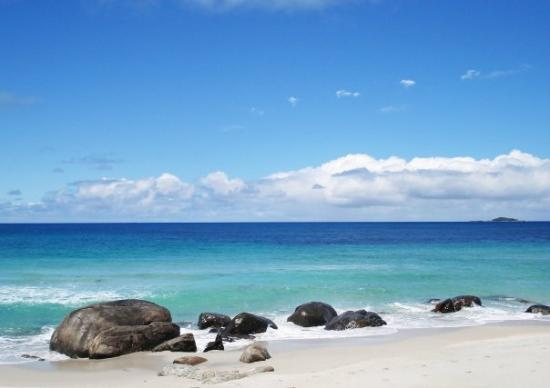 Dunsborough, Australia: Augusta - Flinders Bay