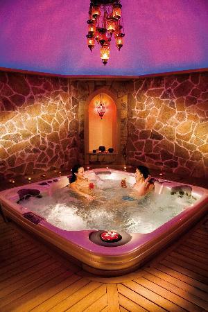 Jakuzi Picture Of Holiday Inn Istanbul City Istanbul
