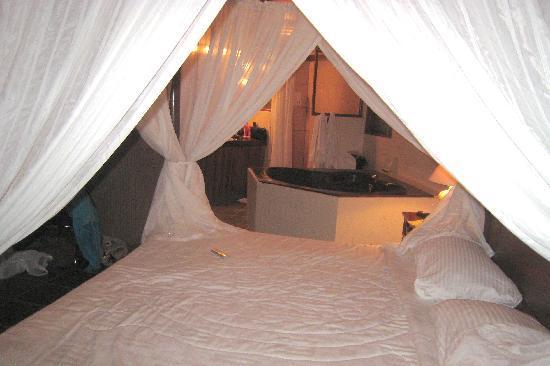 Tambor, Costa Rica: Tropical suite