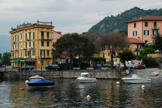 Photo of Hotel Olivedo Varenna
