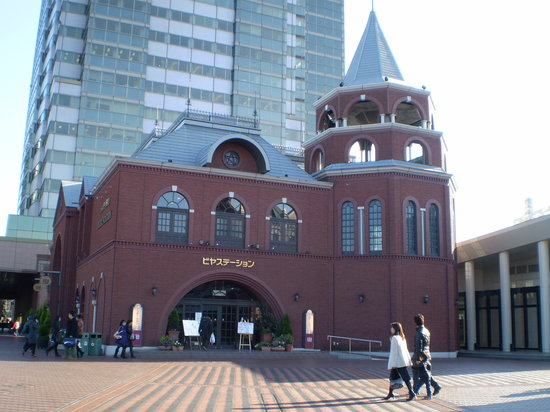 Photo of Tourist Attraction Ebisu Garden Place at 恵比寿4-20, Shibuya 150-0013, Japan