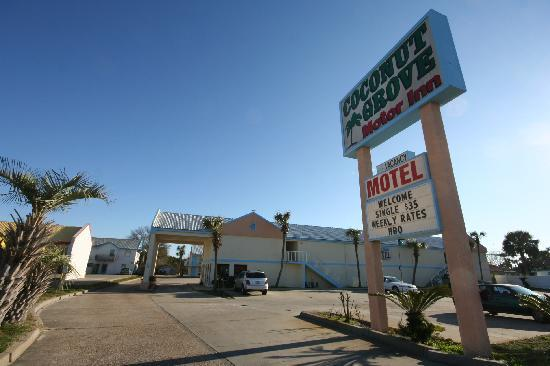 Coconut Grove Motor Inn