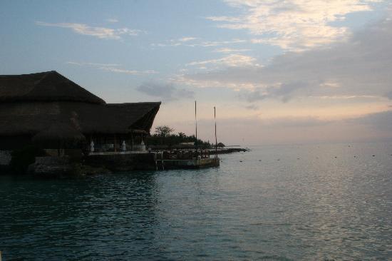 Presidente Inter-Continental Cozumel Resort & Spa : beach