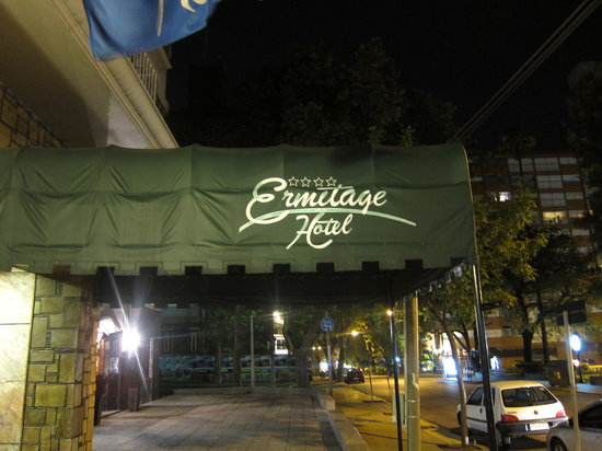 Photo of Ermitage Hotel Montevideo