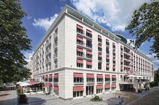 Photo of Grand Elysee Hotel Hamburg