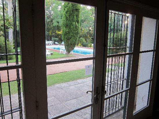 Florida, Uruguay: Pool