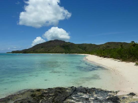 Blue Lagoon Beach Resort: Best beaches