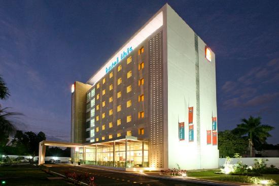 Hotel Ibis Merida 사진