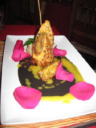 Mama Rosa Mexican Restaurant