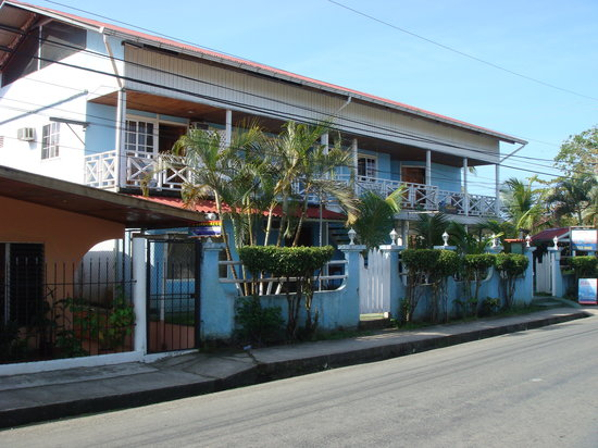Hotel Casa Max: Hotel Defines