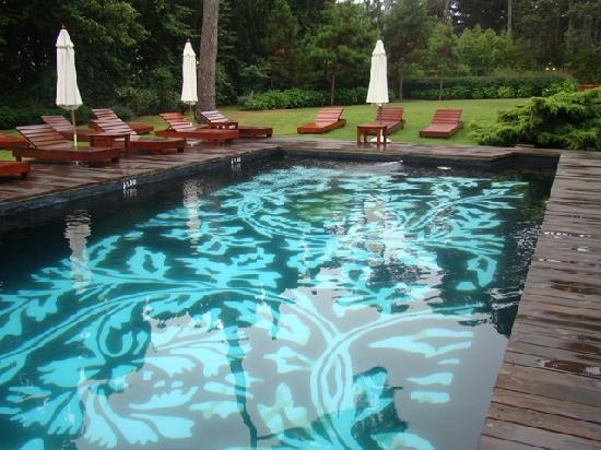 Barradas Parque Hotel & Spa: piscina
