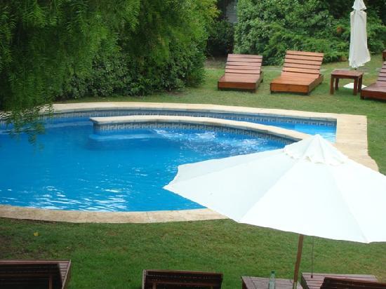 Barradas Parque Hotel & Spa: hidromasajes